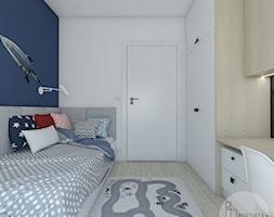 Sypialnia 6-latka - zdjęcie od IJ Wnętrza - Homebook