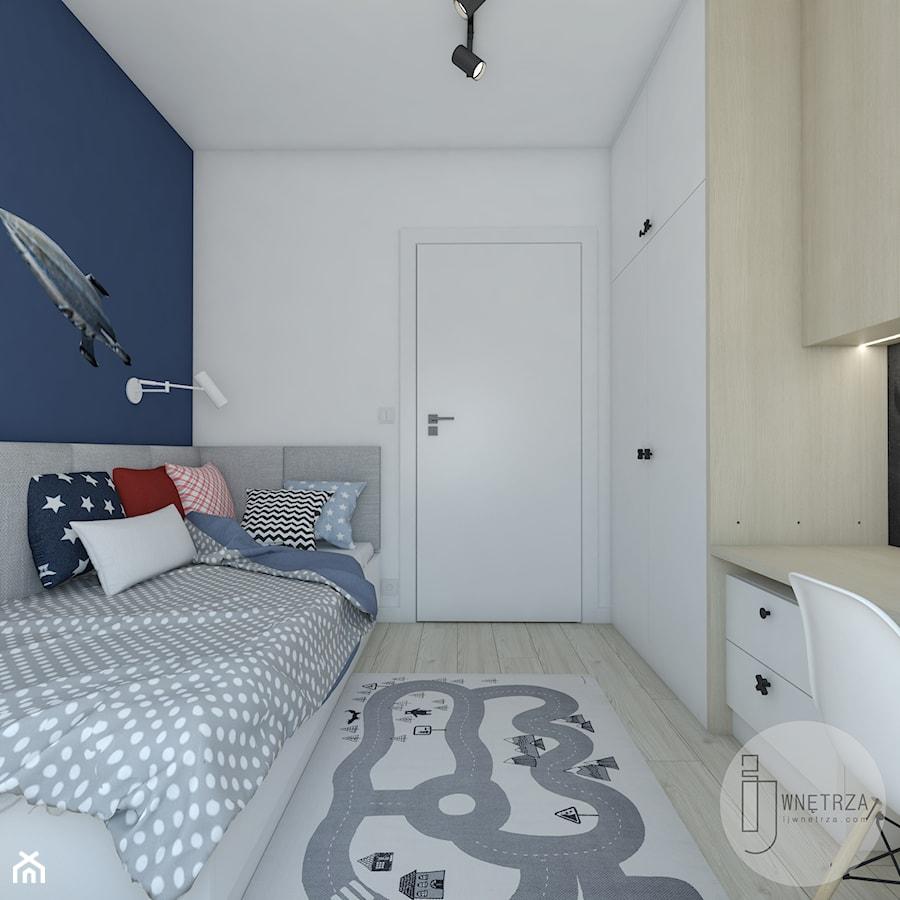 Sypialnia 6-latka - zdjęcie od IJ Wnętrza
