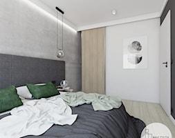 Sypialnia - zdjęcie od IJ Wnętrza - Homebook