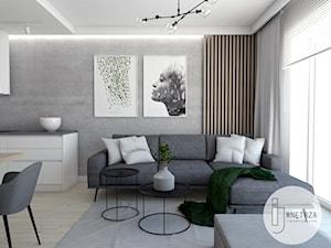OSIEDLE SŁONECZNE - mieszkanie 78m2