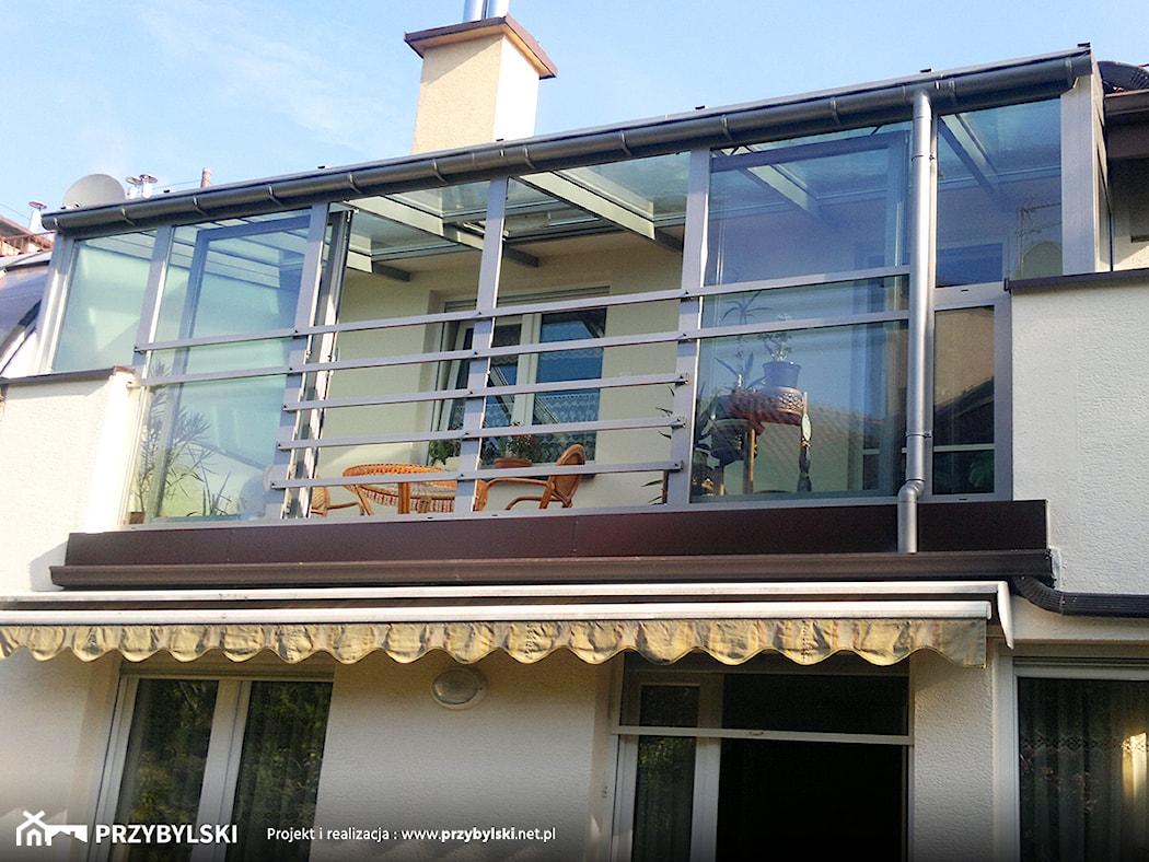 Wspaniały Jak zabudować balkon? Zabudowa balkonu – wszystko, co ZK89