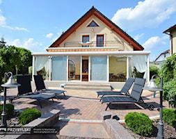 Ogrody zimowe Przybylski - zdjęcie od Przybylski Ogrody Zimowe & Konstrukcje aluminiowo-szklane