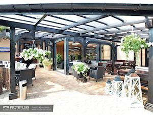 Skawina ogrody zimowe - zdjęcie od Przybylski Ogrody Zimowe & Konstrukcje aluminiowo-szklane