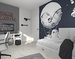 MoonBaloon - zdjęcie od KODY Wnętrza | projektowanie wnętrz i doradztwo - Homebook