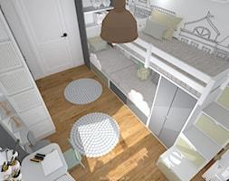 LondonHouses - zdjęcie od KODY Wnętrza | projektowanie wnętrz i doradztwo - Homebook