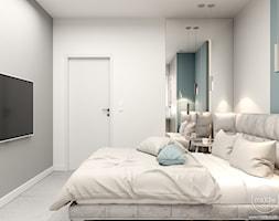 Pokój nastolatki - zdjęcie od Middle Studio