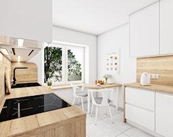 Kuchnia+-+zdj%C4%99cie+od+Vimko+Projektowanie+Wn%C4%99trz