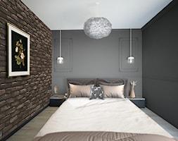Sypialnia+-+zdj%C4%99cie+od+Vimko+Projektowanie+Wn%C4%99trz