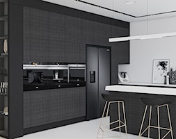 Filo Ghisa - Kuchnia, styl nowoczesny - zdjęcie od Vimko Projektowanie Wnętrz - Homebook