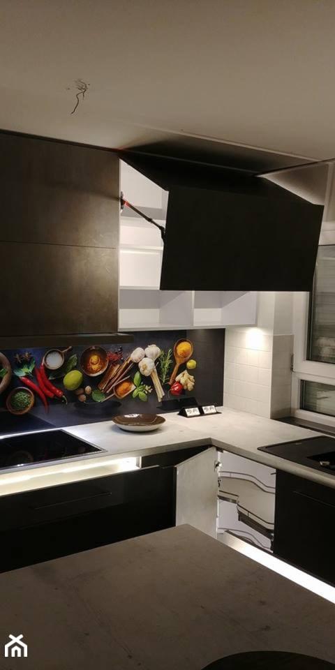 Oświetlenie Ledowe Mebli Kuchennych Zdjęcie Od Sls Meble