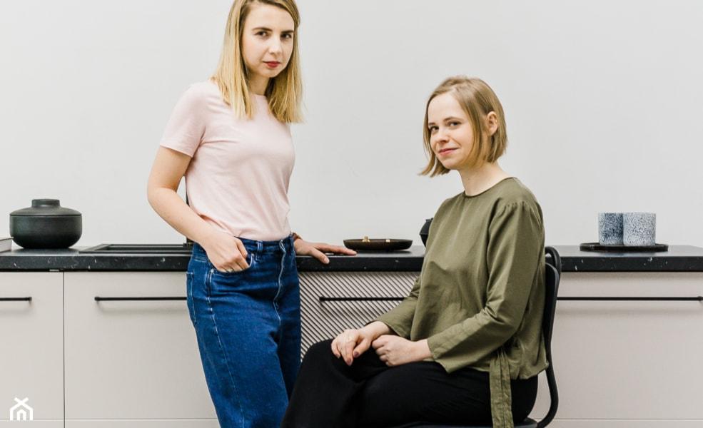Założycielki marki - Magda Milejska i Kasia Kurowska-Loedl - we FRØPT łączą swoje kompetencje z pasją do wyjątkowego wzo ...