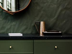 Jak odmienić meble z IKEA - rozmowa z Magdą Milewską i Kasią Kurowską-Loedl, twórczyniami marki FRØPT