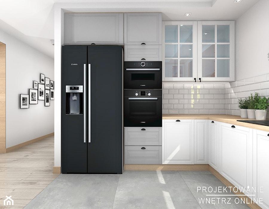 Kuchnia Projekt Online Q Housepl