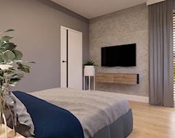 Sypialnia+industrialna+-+zdj%C4%99cie+od+Projektowanie+Wnetrz+Online