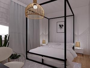 Nowoczesne mieszkanie stylowa aranżacja