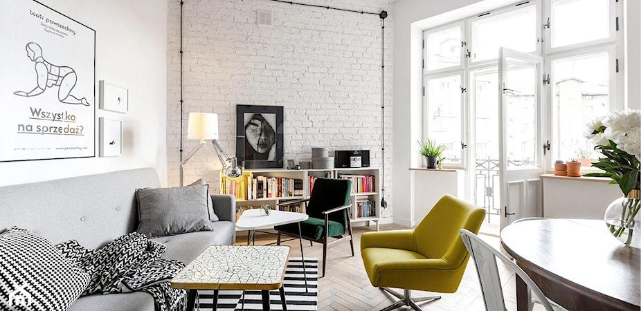 Fotele z PRL-u: jak rozpoznać kultowe meble?