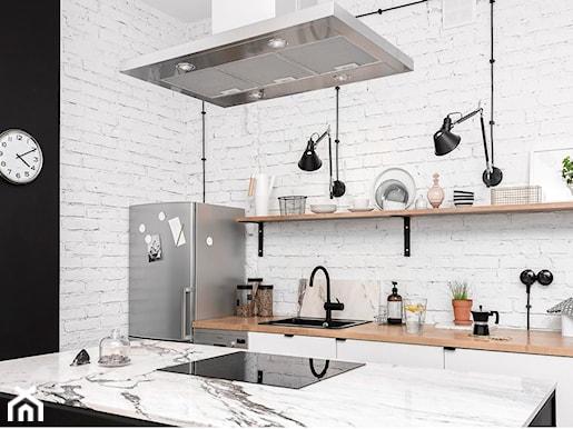 Modne Kuchnie 2019 Jakie Trendy Kuchenne Będą