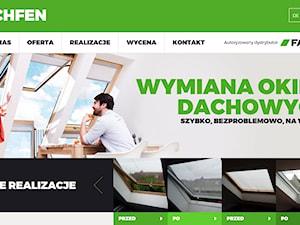 dachfen - Firma remontowa i budowlana