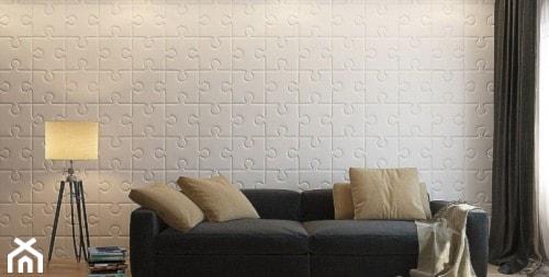 Panele ścienne 3d Puzzle Dekoracja Pokoju Dziecka Salonu Biura