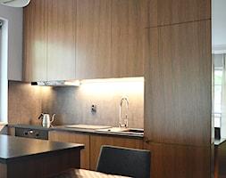 nowoczesna klasyka - zdjęcie od Helena Michel Design