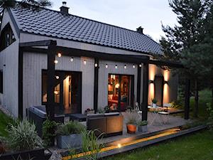 Dom pasywny – czy warto inwestować w budownictwo oszczędzające energię?