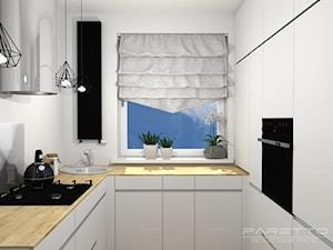Paretto Home&Design - Architekt / projektant wnętrz