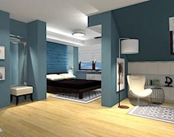 Sypialnia - zdjęcie od Paretto Home&Design
