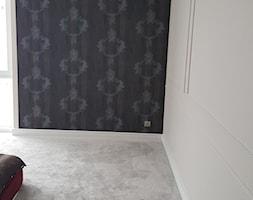 Sypialnia, styl nowoczesny - zdjęcie od SPATIUM Hanna Blicharska - Homebook