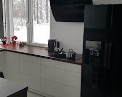 Kuchnia, styl nowoczesny - zdjęcie od SPATIUM Hanna Blicharska - Homebook
