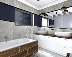 łazienka - Łazienka, styl nowoczesny - zdjęcie od SPATIUM Hanna Blicharska - Homebook