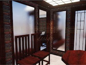 KANCELARIA ADWOKACKA - zdjęcie od Ferens design architektura