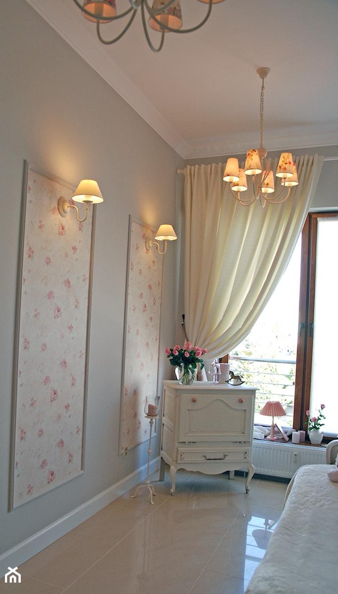 Gabinet Kosmetologii Jelcz Laskowice - Wnętrza publiczne, styl prowansalski - zdjęcie od GAGO Design