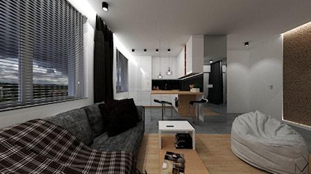 MK Architektura Wnętrz