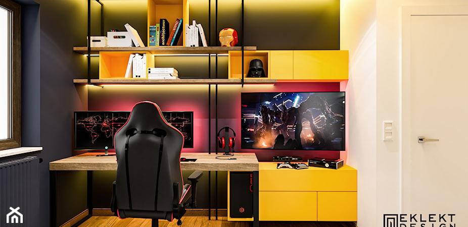 Pokój gamingowy – jak urządzić pokój gracza?