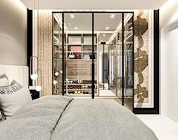 Garderoba+z+Sypialni%C4%85+-+zdj%C4%99cie+od+EKLEKT+ATELIER