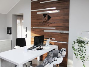 Biuro projektowe - zdjęcie od Krawczyszyn-design