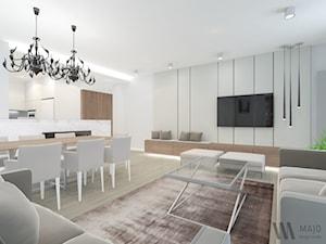 Majo Design Studio - Architekt / projektant wnętrz