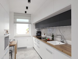 Kuchnia - zdjęcie od BDWstudio