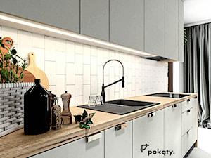 Kuchnia - zdjęcie od Pokąty