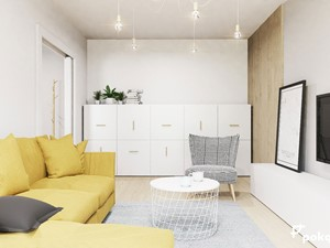 Apartament na wynajem II we Wrocławiu