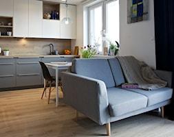 Kuchnia+-+zdj%C4%99cie+od+Kara+design.+Pracownia+projektowa+Karolina+Pruszewicz