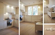 Kuchnia styl Prowansalski - zdjęcie od m.design