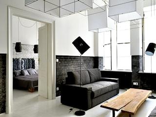 Jak urządzić wnętrze w stylu industrialnym?