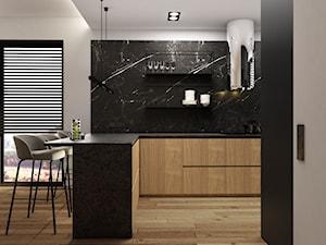 Kuchnia 12 m2, Rzuców