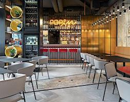 Restauracja+POP+in+w+Gdyni+-+zdj%C4%99cie+od+garywoodpecker