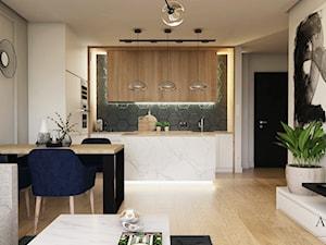 ALASKA Studio - Architekt / projektant wnętrz