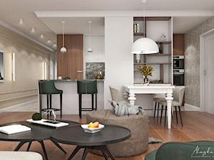 Apartament eklektyczny | Jarocin