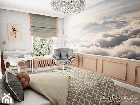 Aranżacje wnętrz - Pokój dziecka: ALASKA STUDIO - ALASKA Studio . Przeglądaj, dodawaj i zapisuj najlepsze zdjęcia, pomysły i inspiracje designerskie. W bazie mamy już prawie milion fotografii!