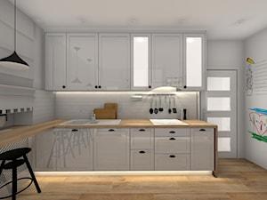 Architextura - Architekt / projektant wnętrz