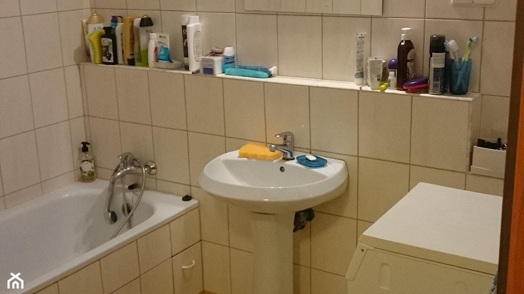 6 Spektakularnych Metamorfoz Niewielkich łazienek Nie